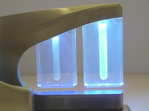 Castrol UV Rig lit
